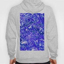 Blue water Hoody