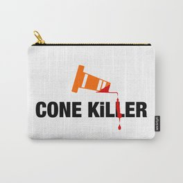 Cone Killer v2 HQvector Carry-All Pouch