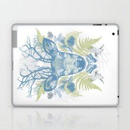 Adventure Laptop & iPad Skin