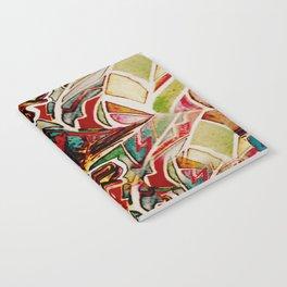 Indian Summer Notebook