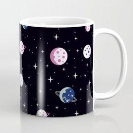 SpaceOut Coffee Mug