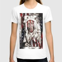 freedom T-shirts featuring Freedom by Robin Curtiss