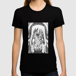 Haunted Clothing- The Small Creatures T-shirt