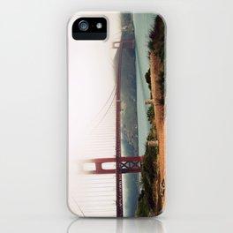 escapism iPhone Case