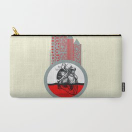 Heart of the City Carry-All Pouch