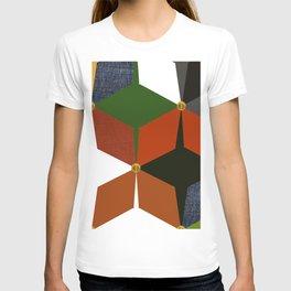 KALEIDOSCOPE 06 #HARLEQUIN T-shirt