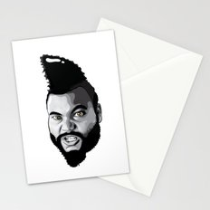 SUMO JAC Stationery Cards