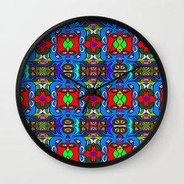 ColoreVar_@ Wall Clock