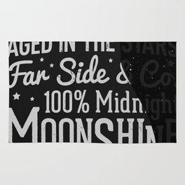Midnight Moonshine Rug