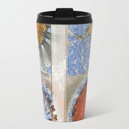 Goondie Fact Flower  ID:16165-095608-32641 Travel Mug