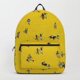 Going Places Backpack