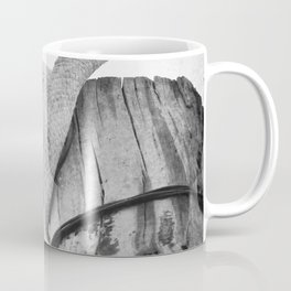 Cowboy Hat Coffee Mug