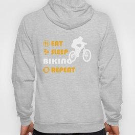 Biking - gift for men and women Hoody