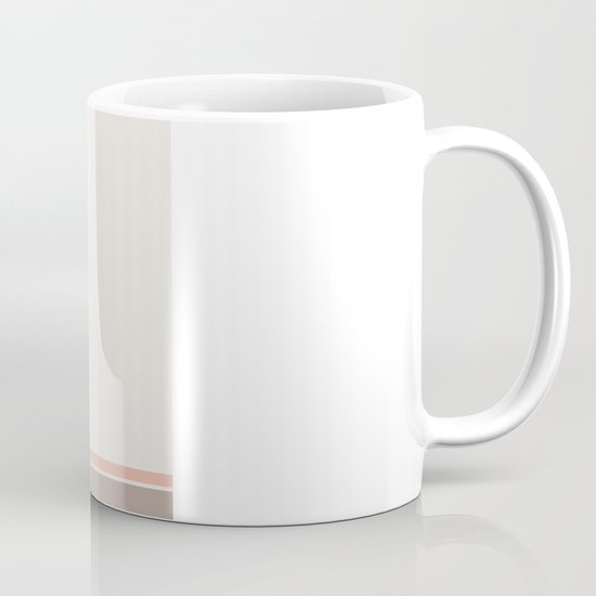 Our Very Modest Christmas Tree Mug