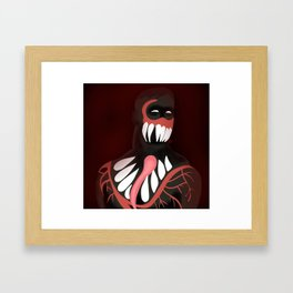 BALOR  Framed Art Print