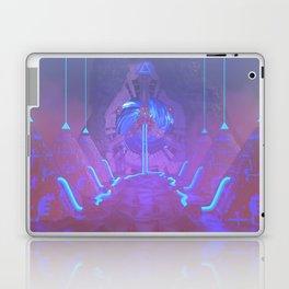 Lost Astronaut Series #05 - Star Harvester Laptop & iPad Skin