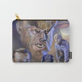 The Wolf Man (1941) Carry-All Pouch