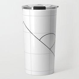 Apex on Grid V2 Travel Mug