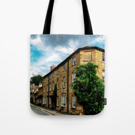 Historic Chipping Campden.  Tote Bag