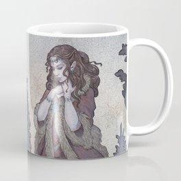Lady Frost Coffee Mug