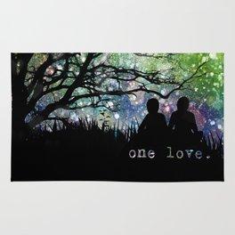 One Love Rug