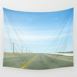 Wide open... #2 Wall Tapestry