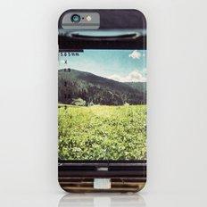 Medium Format iPhone 6s Slim Case