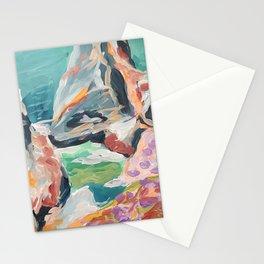 Praia da Ursa. Sintra Stationery Cards
