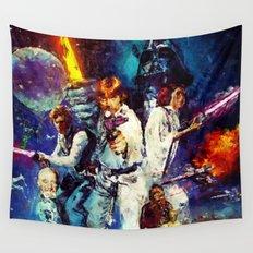 StarWars Wall Tapestry