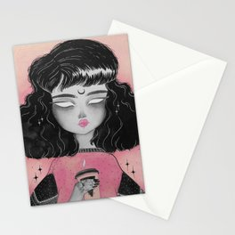 Beverly Stationery Cards