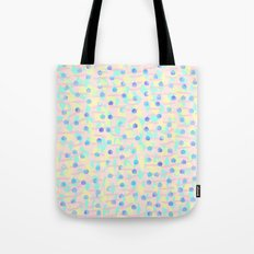 LOVELY CHAOS Tote Bag