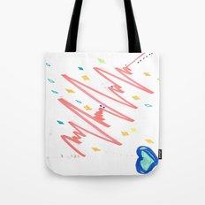 Fine Frenzy  Tote Bag