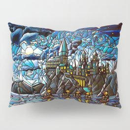 First Day of Magic... Pillow Sham