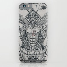 Resurrection Slim Case iPhone 6s