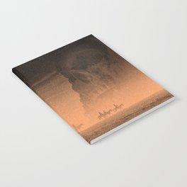 Blood Meridian Notebook