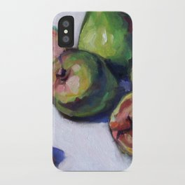 Cathedral Figs iPhone Case