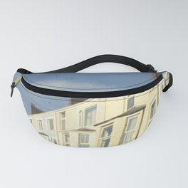 Home by the sea Fanny Pack