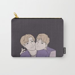 BTS - TaeMin Carry-All Pouch