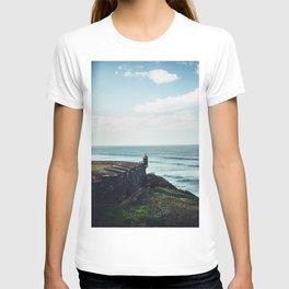 Viejo San Juan T-shirt