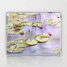 Reflection, watercolor Laptop & iPad Skin