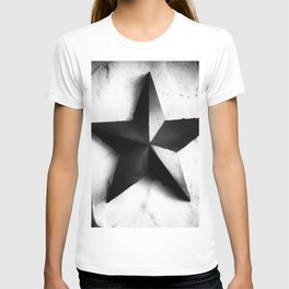 Texas Lone Star - 1 T-shirt
