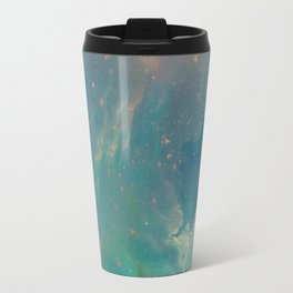 Space fall Travel Mug