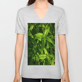 Plants a Plenty Unisex V-Neck