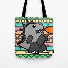 Zillaztec Tote Bag