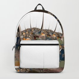 Sprouting ideas Backpack