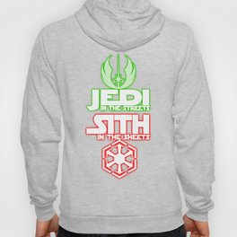 Jedi In The Streets Hoody
