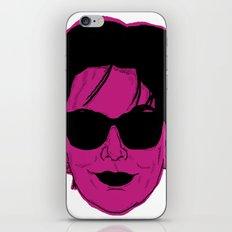 Kris Jenner iPhone Skin
