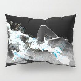 liquid lev Pillow Sham