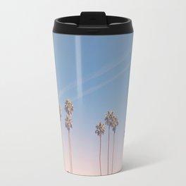 Cali Life, No. 3 Travel Mug