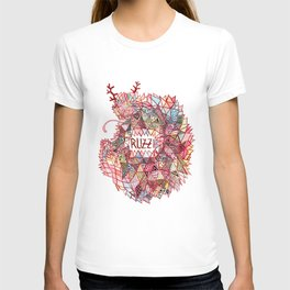 Ruzzi # 001 T-shirt